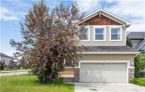 Photo of 273 WINDERMERE DR, Chestermere, AB T1X 1T6 (MLS # C4266126)
