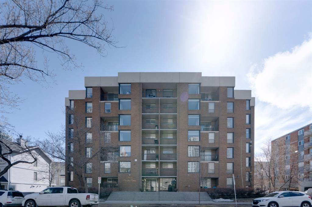 Photo of 1123 13 Avenue SW #401, Calgary, AB t2r 0l7 (MLS # A1091126)