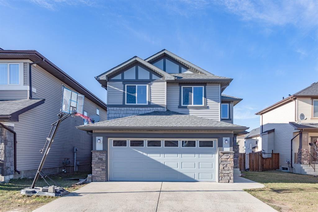 Photo of 34 Bridlerange Circle SW, Calgary, AB T2Y 5H7 (MLS # A1093126)