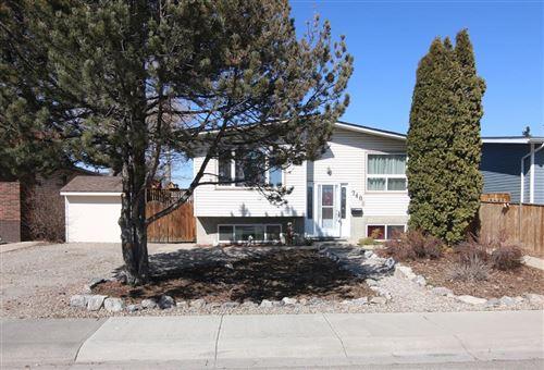 Photo of 740 Madeira Drive NE, Calgary, AB T2A 4M9 (MLS # A1095127)
