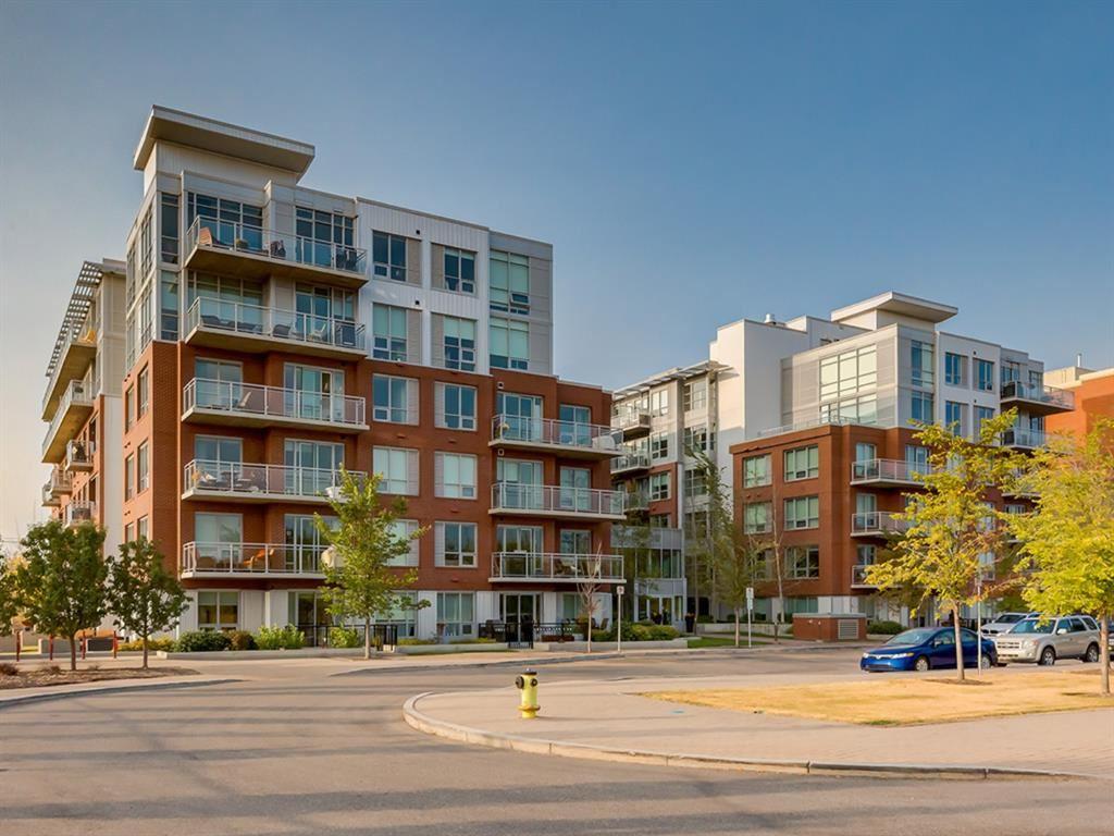 Photo of 63 Inglewood Park SE #506, Calgary, AB T2G 1B7 (MLS # A1062131)