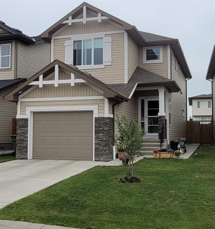 Photo of 102 Panton Way NW, Calgary, AB T3K 0X2 (MLS # A1130131)