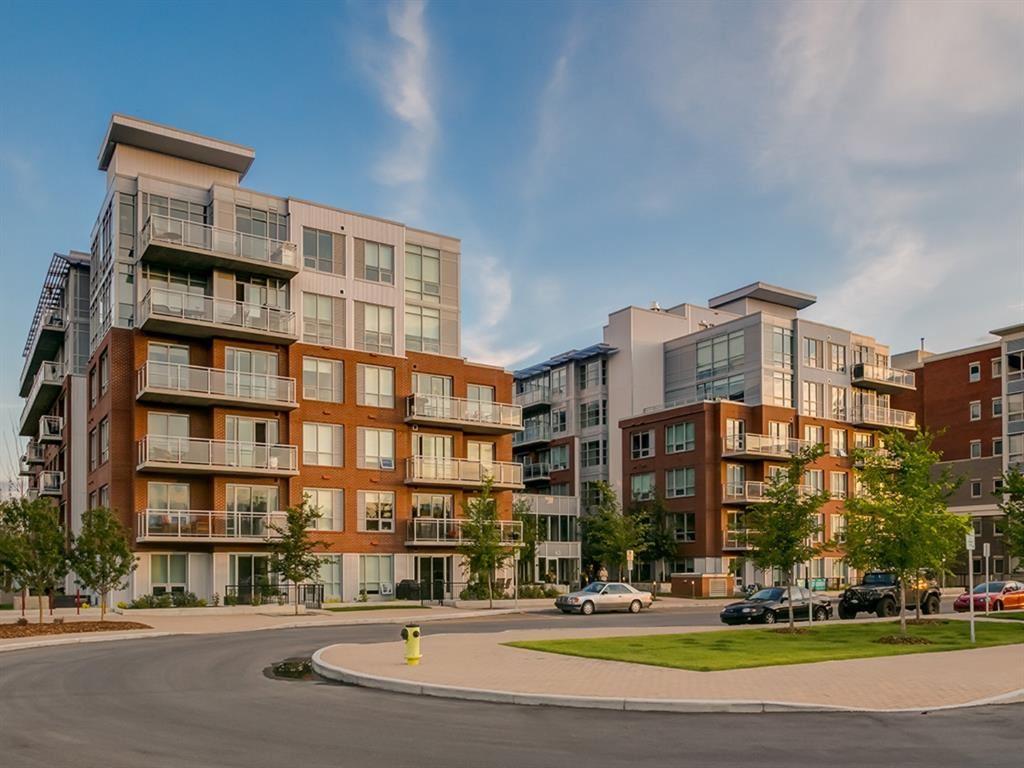 Photo of 63 Inglewood Park SE #309, Calgary, AB T2G 1B5 (MLS # A1062132)