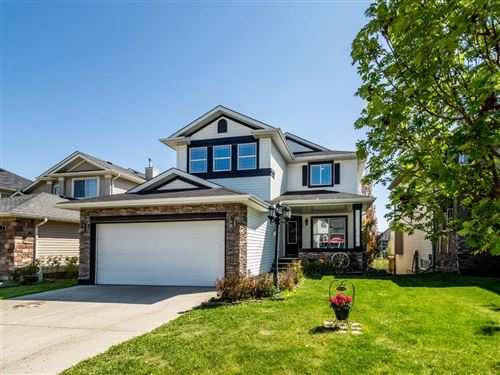 Photo of 195 Lavender Way, Chestermere, AB T1X 0B2 (MLS # A1036134)