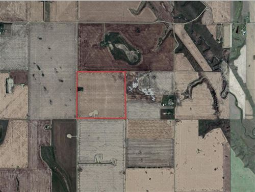 Photo of 160 Acres +/- East of Crossfield, Rocky View County, AB t0m 0s0 (MLS # A1048134)