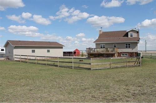 Tiny photo for 233082 Range Road 254, Wheatland County, AB T1P 1J6 (MLS # C4292137)