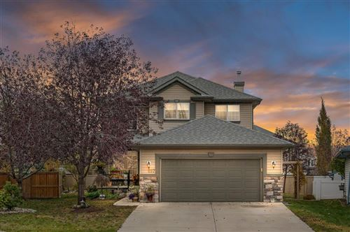 Photo for 697 Grand Beach Bay, Chestermere, AB T1X 1H9 (MLS # A1035143)