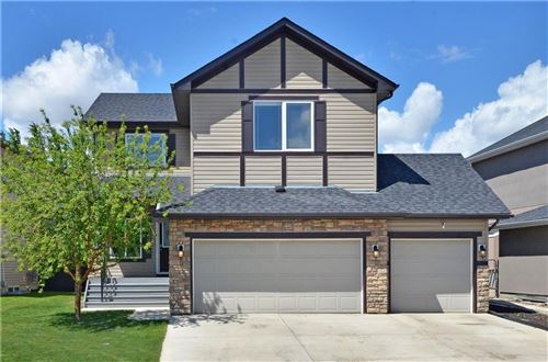 Photo of 116 SEAGREEN WY, Chestermere, AB T1Z 0E7 (MLS # C4264144)