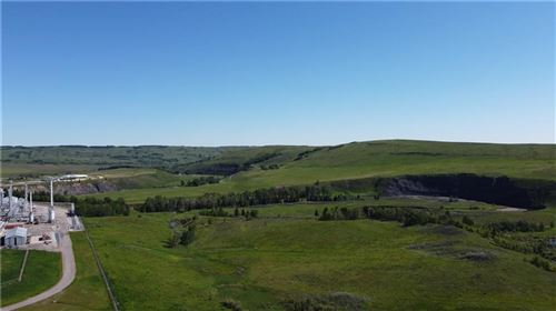 Photo of 116.86 acres North of TWP RD 252, Rocky View County, AB T3Z 2C6 (MLS # C4303144)