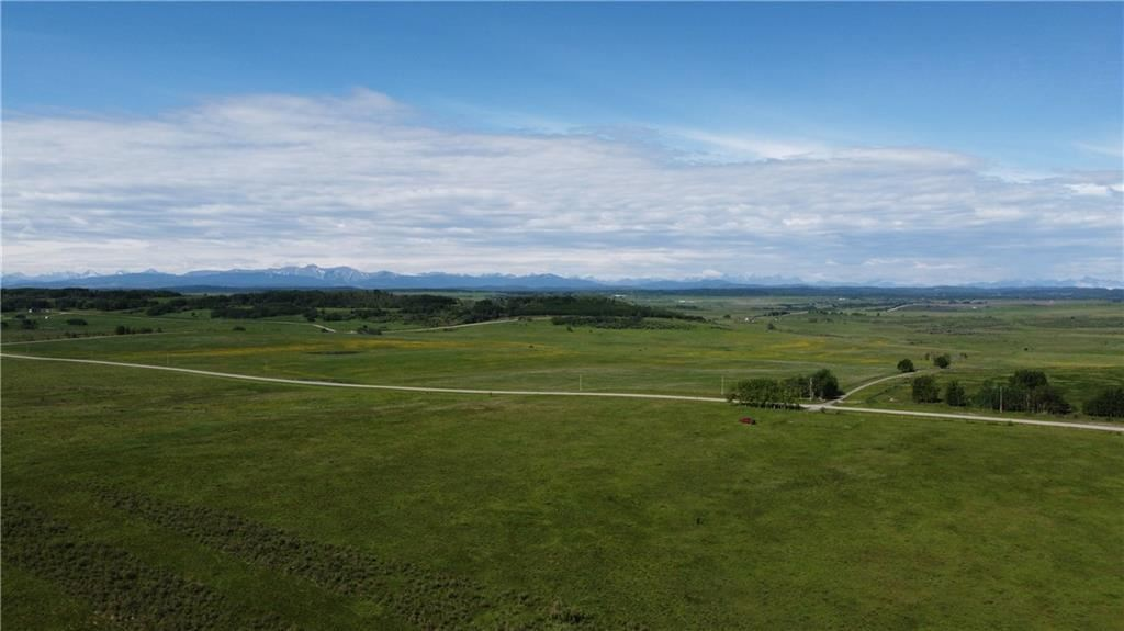 Photo of 158.96 Acres North of TWP RD 252, Rocky View County, AB T3Z 2C6 (MLS # C4303146)