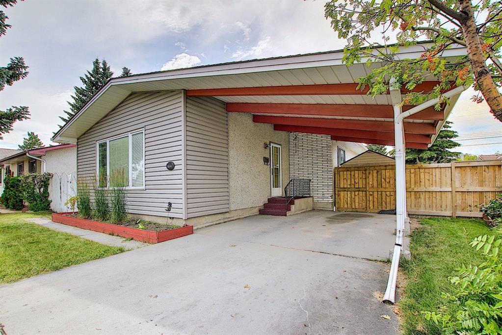 Photo of 9839 AUBURN Road SE, Calgary, AB T2J 1C9 (MLS # A1018149)