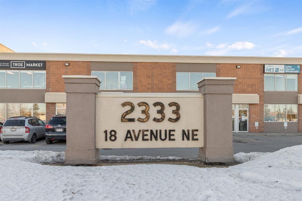 Photo of 2333 18 Avenue NE #28, Calgary, AB T2E 8T6 (MLS # A1062149)