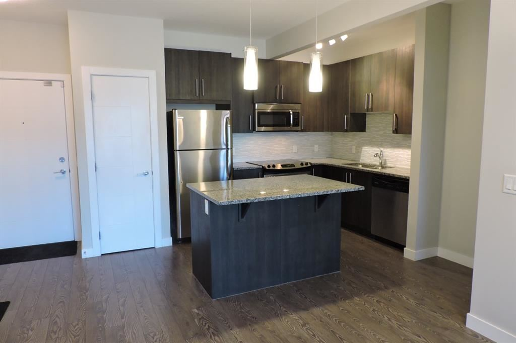 Photo of 8 Sage Hill Terrace NW #110, Calgary, AB T3R 0W5 (MLS # A1131150)