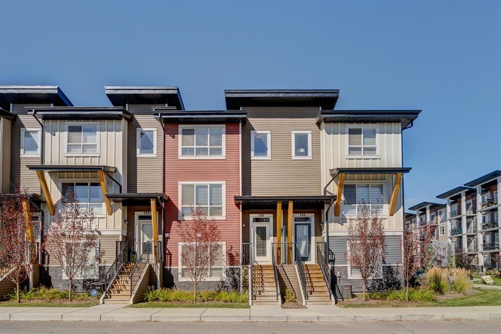 Photo of 103 Walgrove Cove SE, Calgary, AB T2X 4E1 (MLS # A1145152)