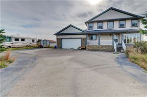 Photo of 240076 PARADISE MEADOW DR, Chestermere, AB T1X 0M8 (MLS # C4273158)