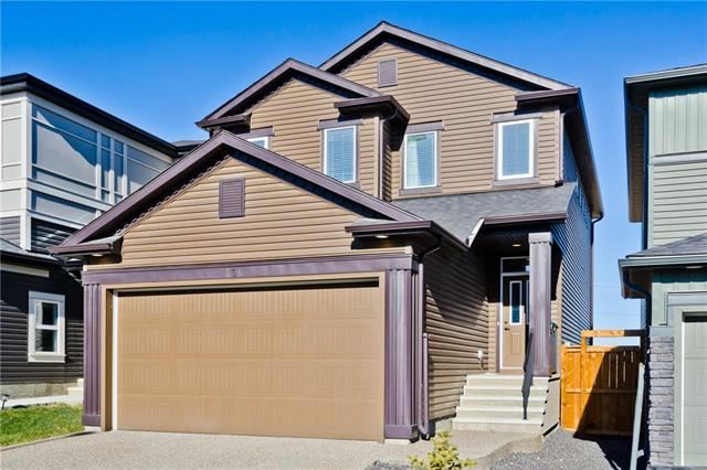 Photo of 131 EVANSCREST WY NW, Calgary, AB T3P 0S3 (MLS # C4297158)