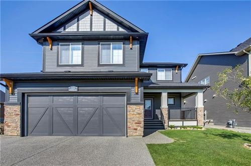 Photo of 188 ASPENMERE Way, Chestermere, AB T1X 0W8 (MLS # C4301160)