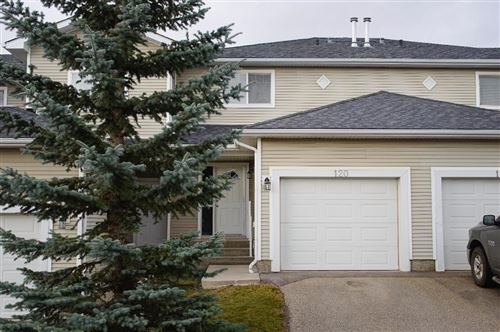 Photo of 120 Hillview Terrace, Strathmore, AB T1P 1X2 (MLS # A1048163)