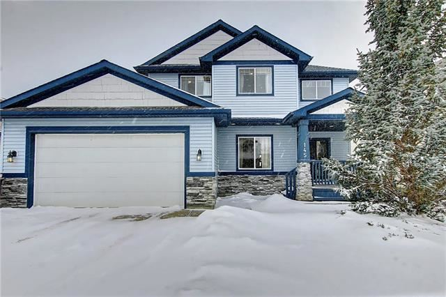 Photo of 145 WEST CREEK PD, Chestermere, AB T1X 1H4 (MLS # C4291163)