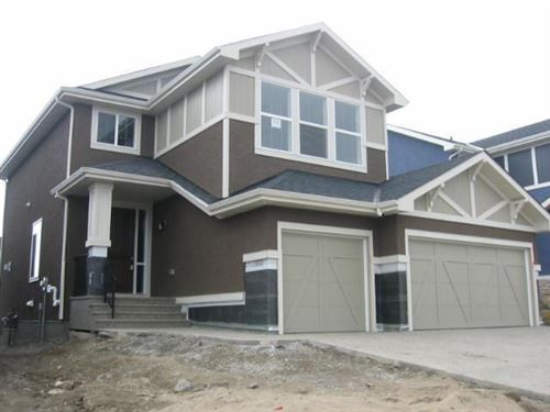 Photo of 272 Stonemere GR, Chestermere, AB T1X 0X5 (MLS # C4216164)