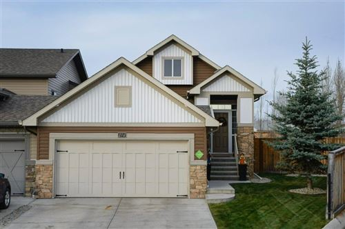 Photo of 214 Ranch Downs, Strathmore, AB T1P 0E3 (MLS # A1048168)