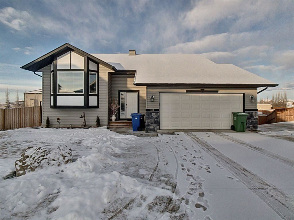 Photo of 419 Railway Place SE, Langdon, AB T0J 1X1 (MLS # A1065168)