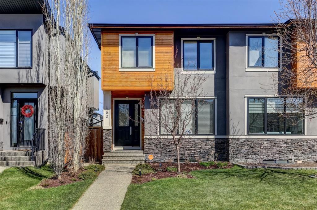Photo of 460 29 Avenue NW, Calgary, AB T2M 2M3 (MLS # A1101174)