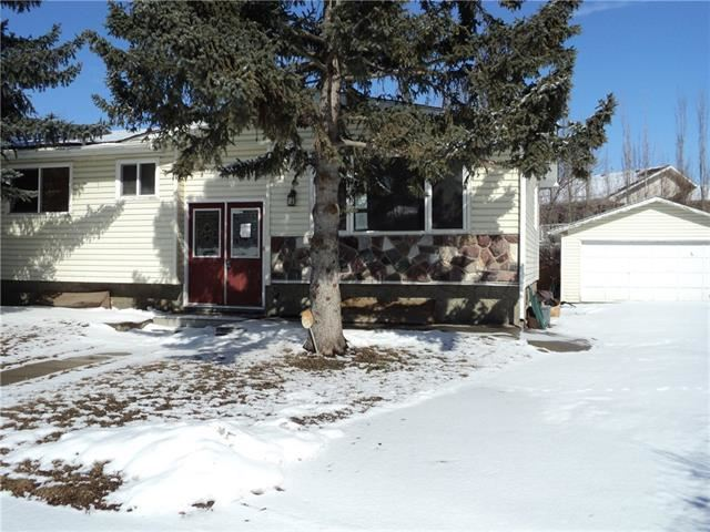 Photo of 15 WESTVIEW PL, Strathmore, AB T1P 1A8 (MLS # C4292175)