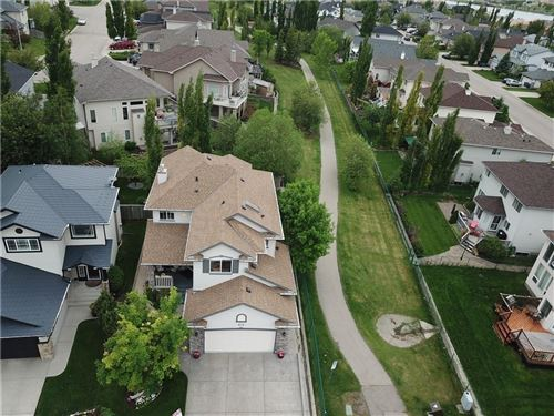 Photo of 244 COVE Drive, Chestermere, AB T1X 1J4 (MLS # C4301178)