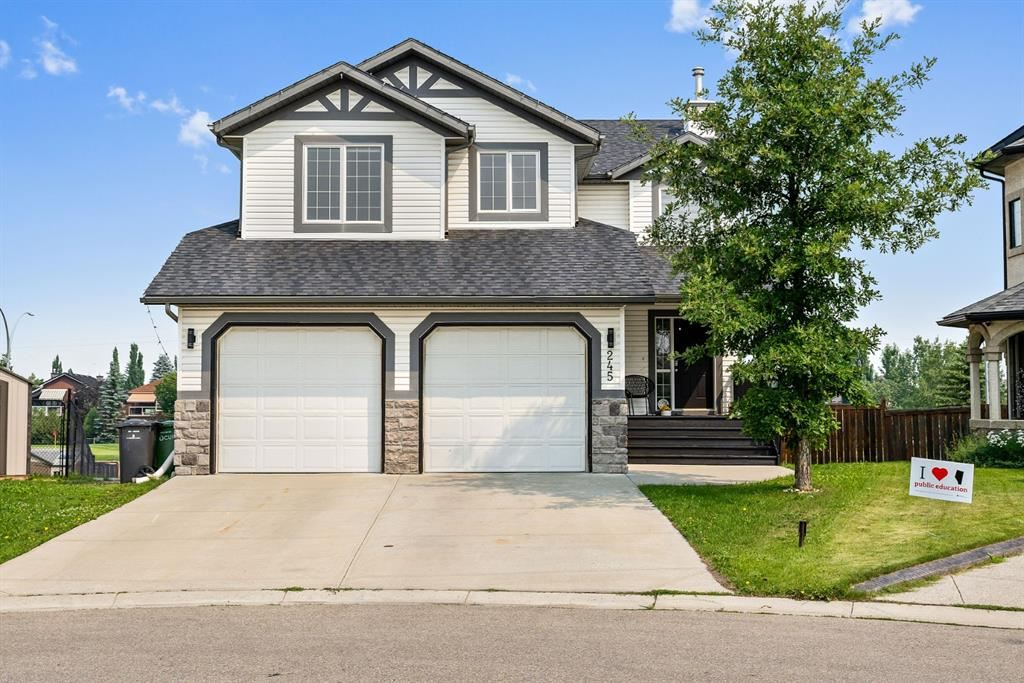 Photo of 245 West Creek Springs, Chestermere, AB T1X 1N7 (MLS # A1131185)