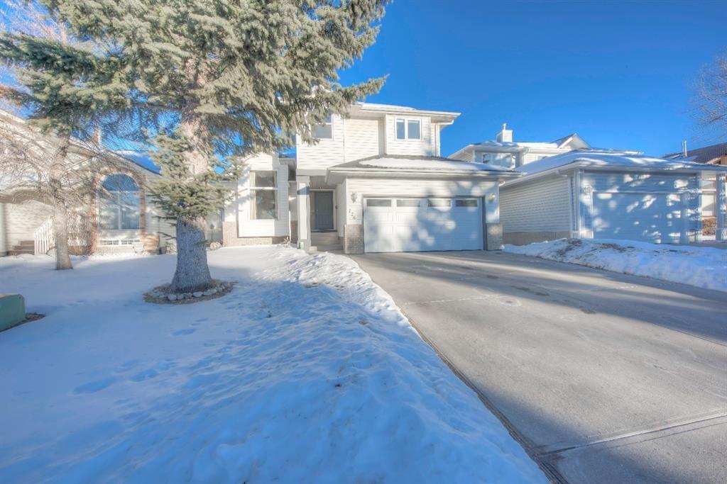 Photo of 126 Hawkstone Drive NW, Calgary, AB T3G 3N4 (MLS # A1060186)
