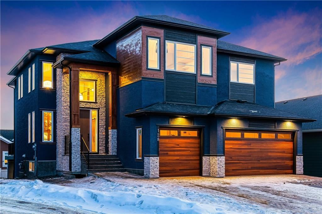 Photo of 128 ASPENMERE WY, Chestermere, AB T1X 0Y2 (MLS # C4285190)