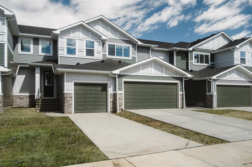 Photo of 808 Marina Drive, Chestermere, AB T1X 1Y7 (MLS # A1143192)