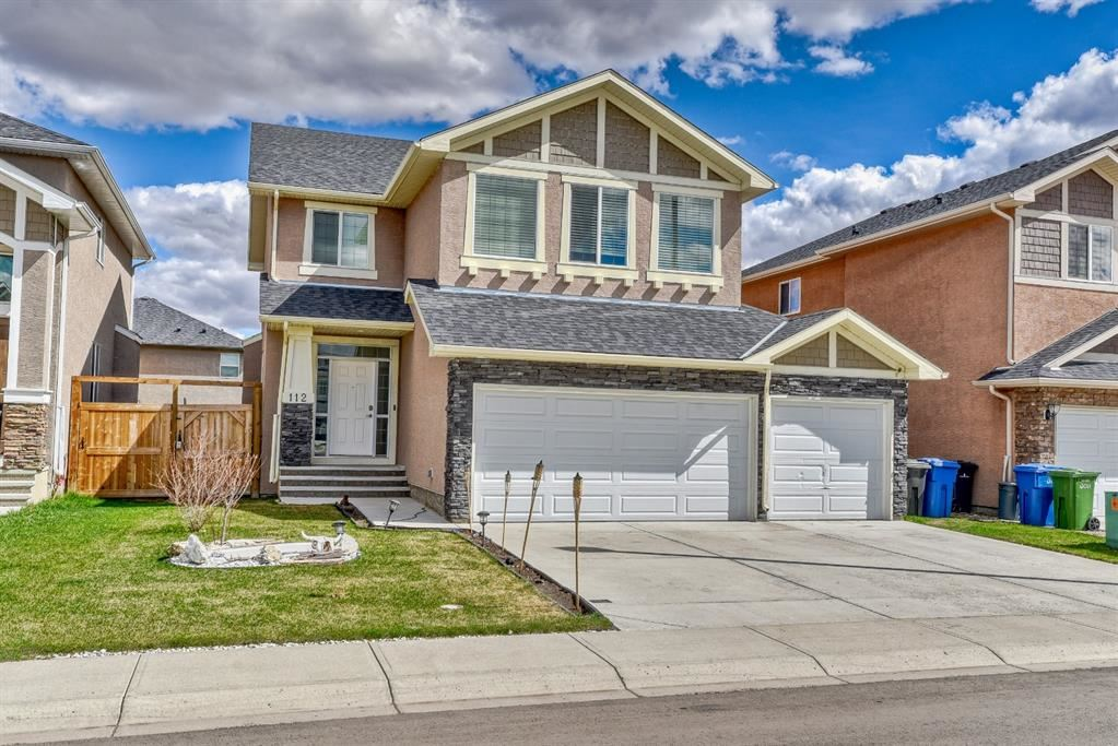 Photo for 112 McIvor Terrace, Chestermere, AB T1X 0R6 (MLS # A1070195)
