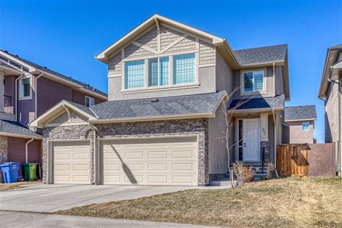 Photo of 547 West Chestermere Drive, Chestermere, AB T1X 1B3 (MLS # A1095198)