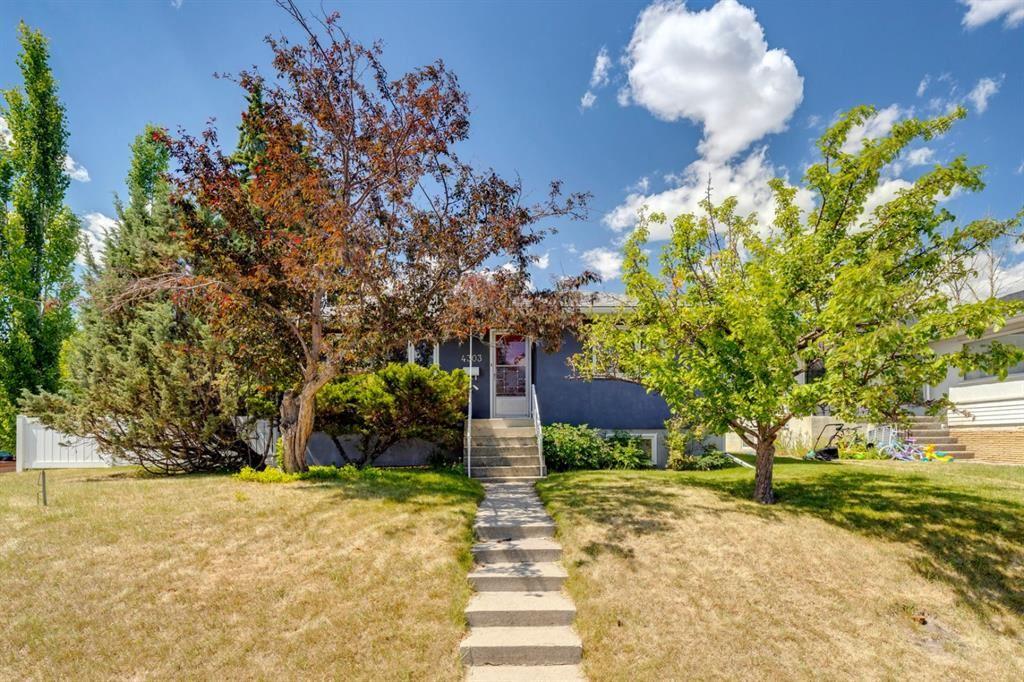 Photo of 4303 Centre A Street NE, Calgary, AB T2E 3A9 (MLS # A1123202)