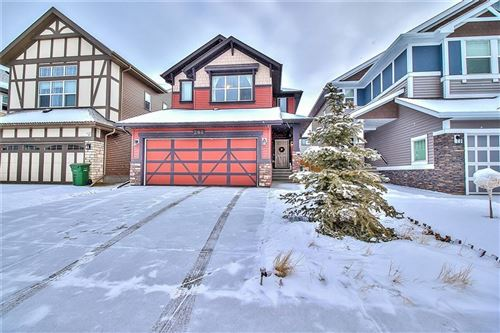 Photo of 204 KINGSBURY CL SE, Airdrie, AB T4A 0R4 (MLS # C4279204)
