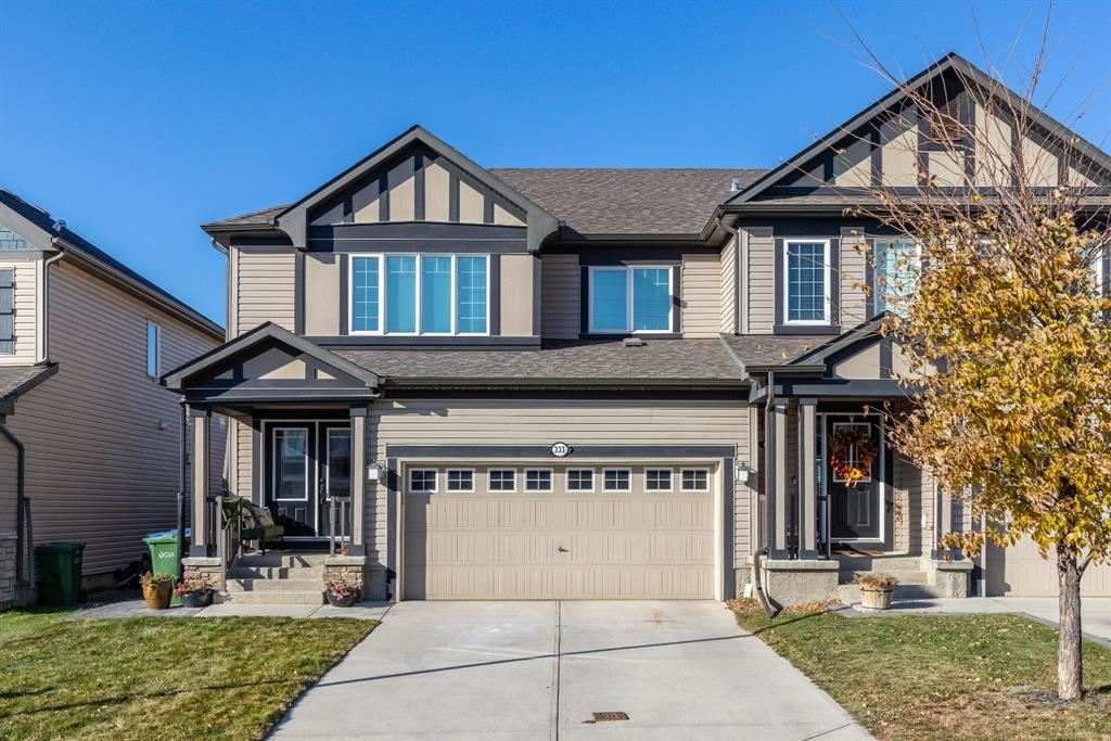 Photo of 333 Whitecap Way, Chestermere, AB T1X 0R1 (MLS # A1155207)