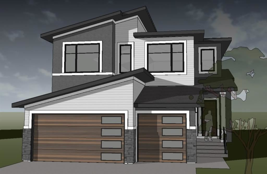 Photo of 58 Waterford Road, Chestermere, AB T1X 2M7 (MLS # A1102209)