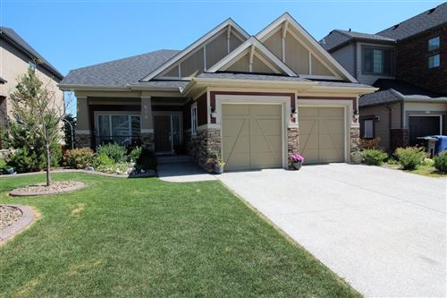 Photo of 610 MARINA Drive, Chestermere, AB T1X 0C3 (MLS # A1022210)