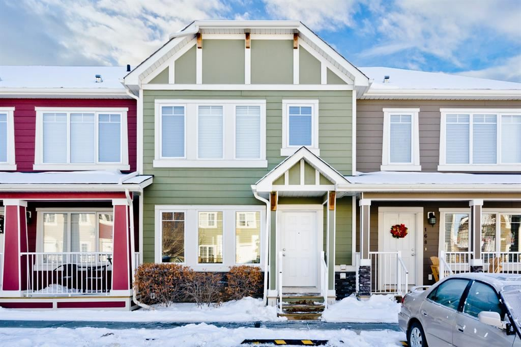 Photo of 172 Cascades Pass, Chestermere, AB T1X 0K8 (MLS # A1056210)