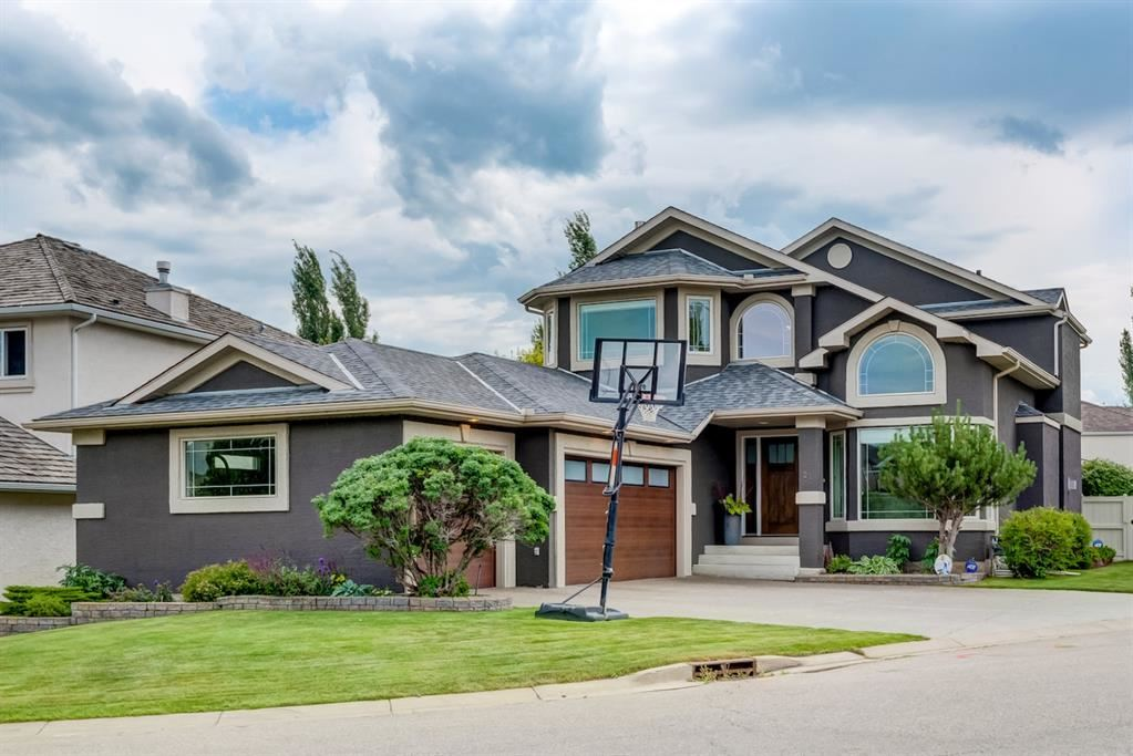 Photo of 21 MT GIBRALTAR Heights SE, Calgary, AB T2Z 3R2 (MLS # A1021214)