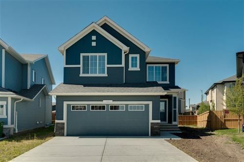 Photo of 105 SANDPIPER Bay, Chestermere, AB T1X 0Y5 (MLS # A1020217)