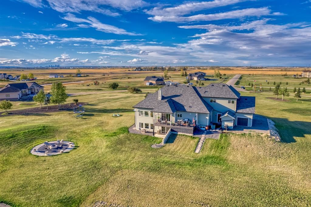 Photo of 19 Silhouette Way, Rocky View County, AB T1X 0G9 (MLS # A1148218)