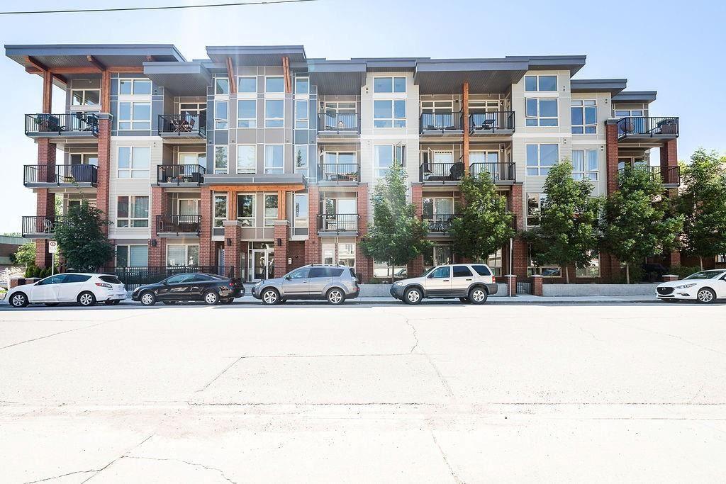 Photo of #426 305 18 AV SW, Calgary, AB T2S 0C4 (MLS # C4306221)