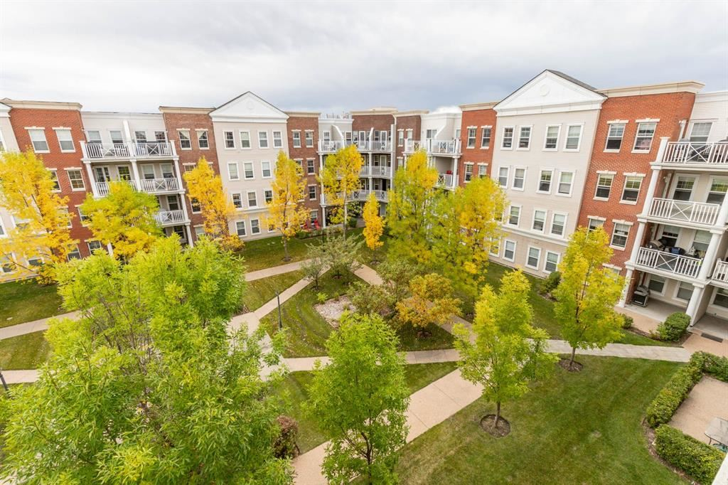Photo of 5605 HENWOOD Street SW #4415, Calgary, AB T3E 7R2 (MLS # A1037222)