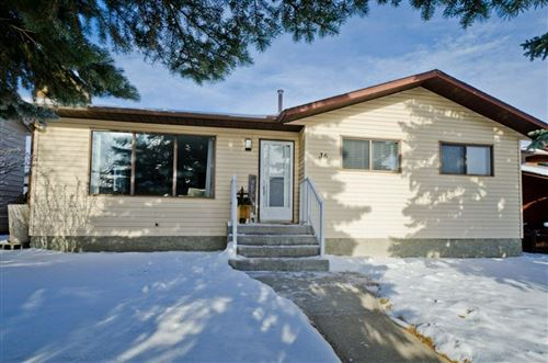 Photo of 36 BRENTWOOD Drive, Strathmore, AB T1P 1H9 (MLS # A1050223)