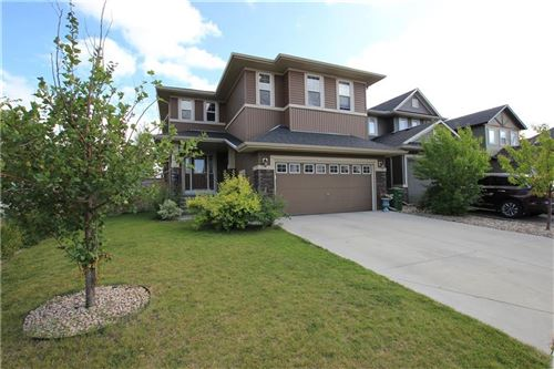 Photo of 87 RAVENSLEA CR SE, Airdrie, AB T4A 0H3 (MLS # C4267223)