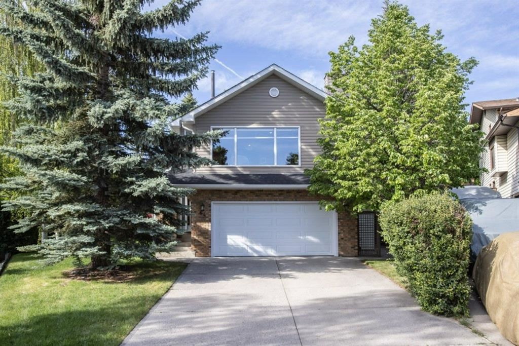 Photo of 64 Hawksley Crescent NW, Calgary, AB T3G 3C4 (MLS # A1122223)