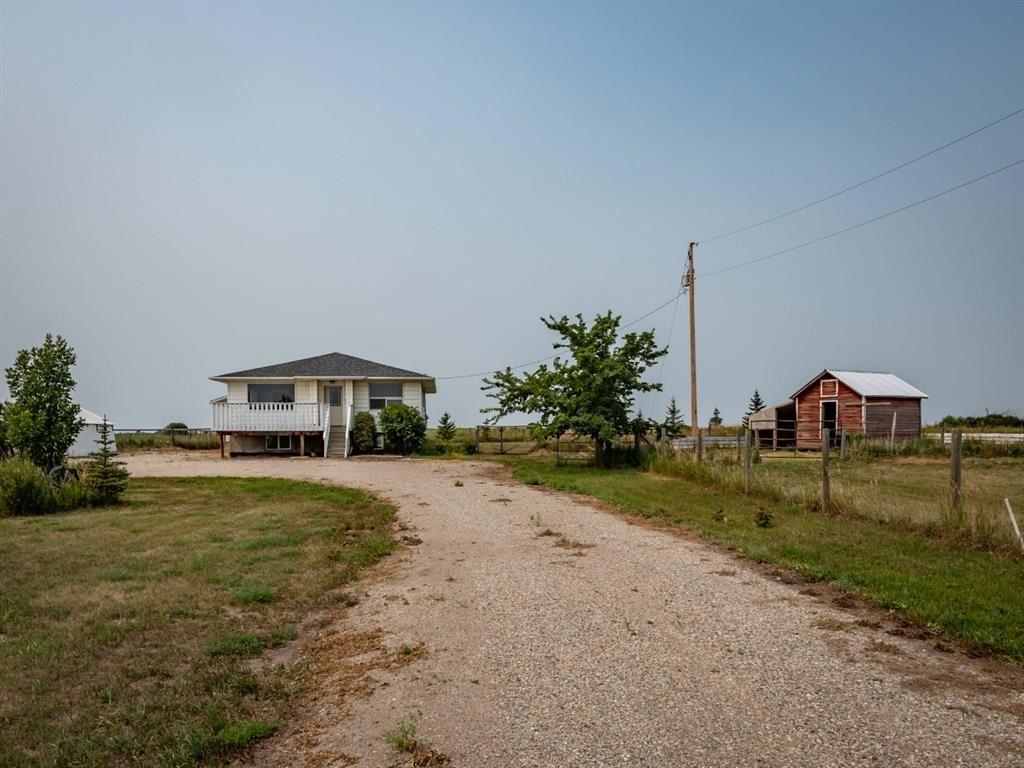 Photo of 221052 Range Road  255, Wheatland County, AB T0J 0M0 (MLS # A1053226)